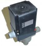 Bürkert elektro ventili